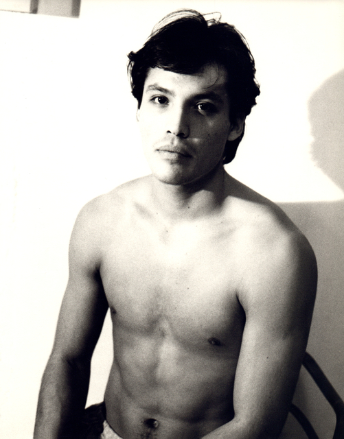 Andy Warhol, 'Andy Warhol, Photograph of Jock Soto, 1986', 1986, Hedges Projects
