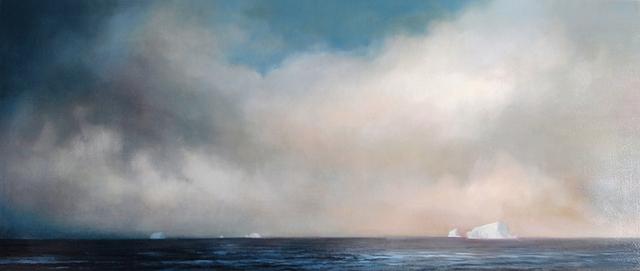 , 'High Probability,' 2016, James Baird