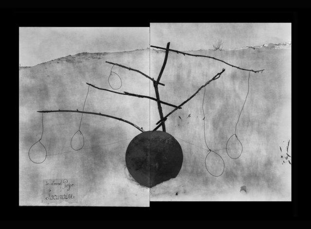 , 'La Chasse 4,' 2002, Catherine Edelman Gallery