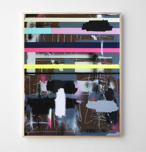 , 'Jeremy Brown, Spontaneous Acts of Kindness,' 2018, Oliver Cole Gallery