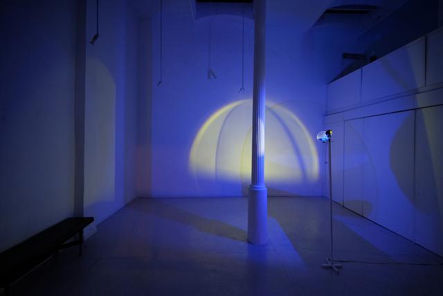 Massimiliano Moro, 'E ida', 2019, L&B Gallery