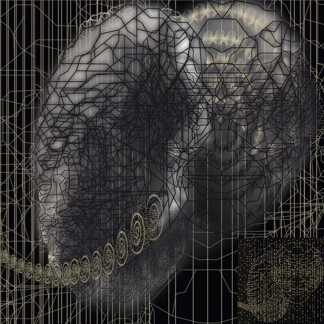 , 'Memory of Elephant  记忆·大象,' 2014, Galerie Dumonteil