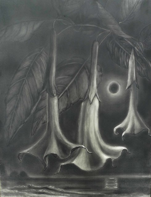 , 'Eclipse,' 2011, Seager Gray Gallery