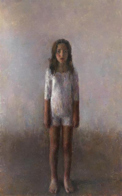 , 'Yam, treize ans,' 2011, Galerie Koch