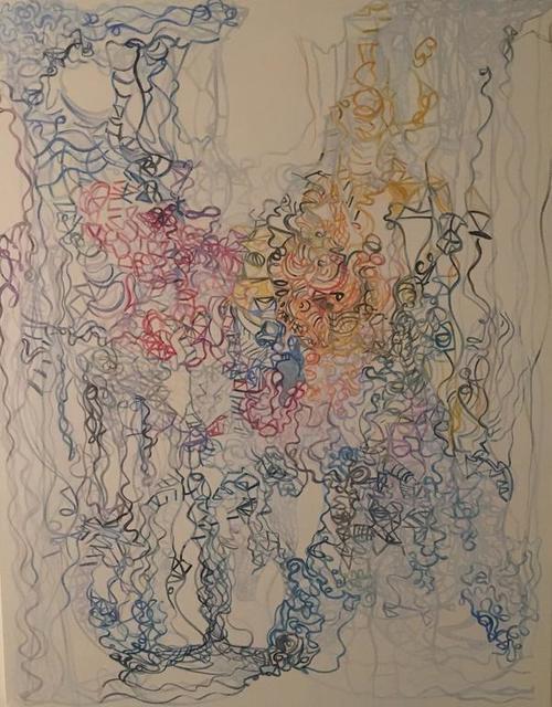 , 'Spectrum ,' 2017, Artemisa Gallery