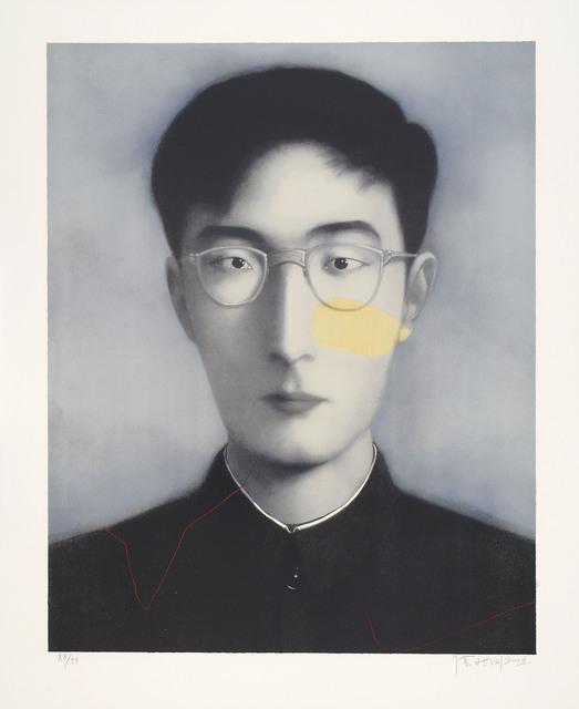 , 'Bloodline: Comrade (Brother),' 2006, Galerie Raphael