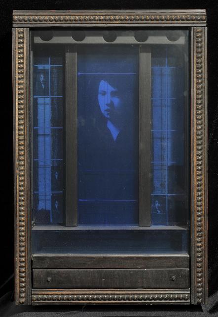 , 'Blue Medici,' ca. 1954, DICKINSON