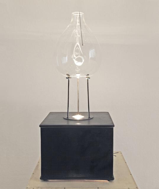 Piero Fogliati, 'Reale virtuale ', 1994, OSART GALLERY
