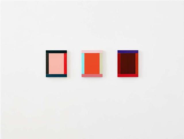 , 'Anima Mundi 98-3,' 2016, Leeahn Gallery