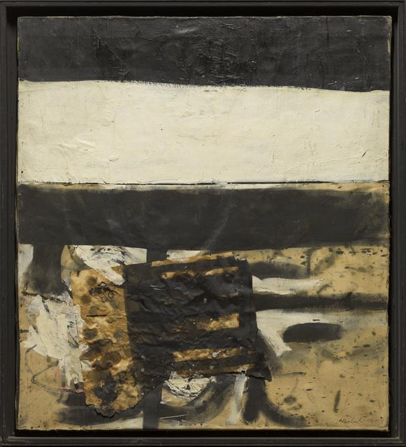 , 'The Door,' 1948-1951, Hill Gallery