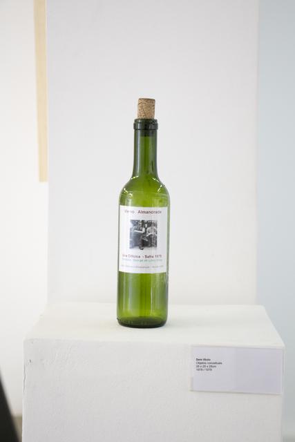 , 'Untitled,' 1979, Galeria Karla Osorio