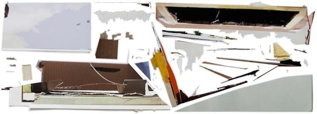 , 'Raumfahrts Kit ,' 2010, Fresh Window