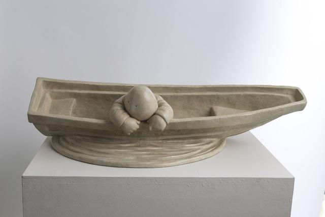 , 'Recuerdo,' 2017, Gallery at Zhou B Art Center
