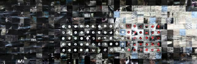 , 'Tyrant to a tyrant 4,' 2014, Drina Gallery