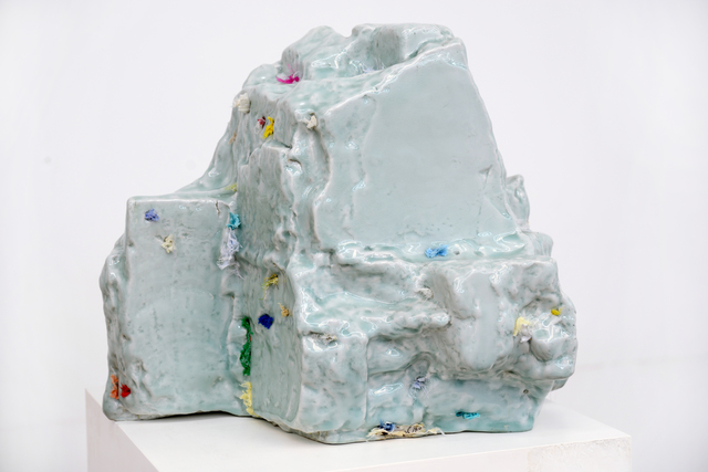 Yin Xiuzhen 尹秀珍, 'Ceremonial Instruments No. 11', 2015-2016, Pace Gallery