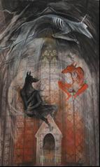 , 'Guardians of the Sanctuary,' 2014, Deborah Colton Gallery