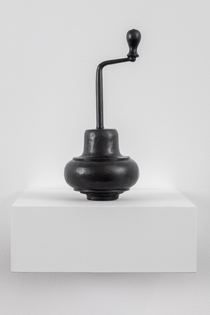 , 'Untitled Object 2,' 2017, Baert Gallery