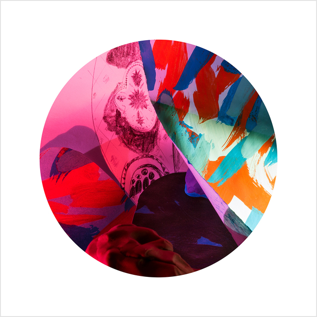, 'Vienna, Tempelgasse,' 2017, Tempe Digital