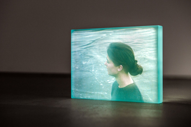 , 'Bore Song (detail),' 2011, Rojas + Rubensteen Projects