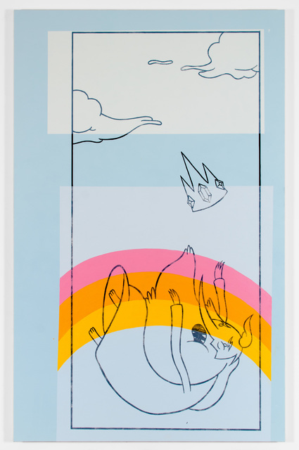 Jack Featherly, 'Fax Generation', 2015, Upfor
