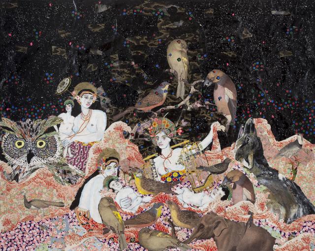 , 'Nativity,' 2014, El Museo del Barrio
