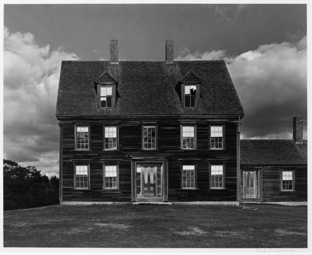 , 'Olson House Overview, Cushing, Maine,' 1990, Vision Neil Folberg Gallery