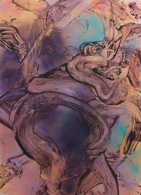 Judy Millar, 'Untitled', 2017, Galerie Mark Müller
