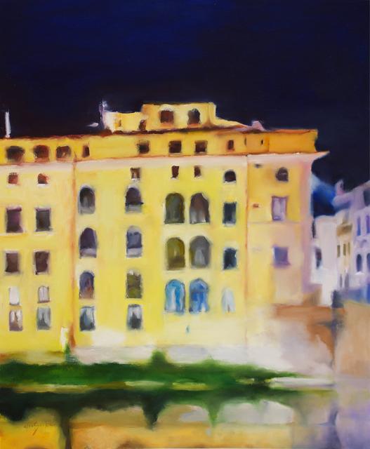 , '64 Windows,' 2016, Abend Gallery