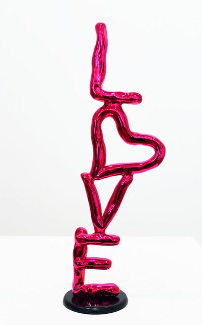 Philippe Berry, 'Love', 2006, Galerie Duret