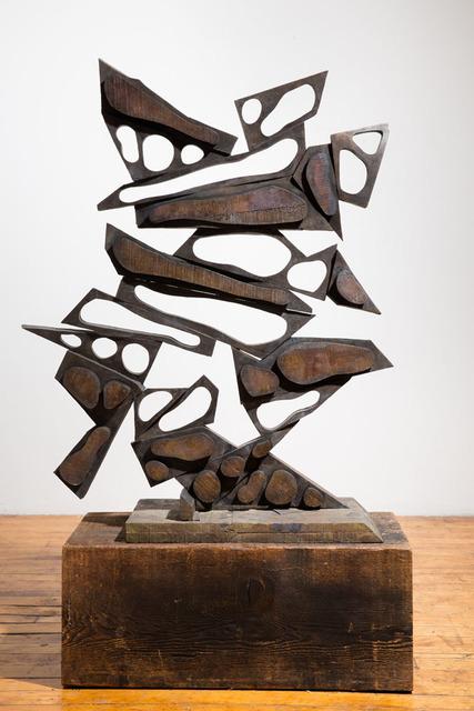 , 'Untitled,' 2015, David Nolan Gallery