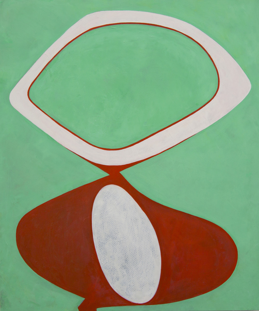 Fran Shalom, 'Shapeshifter', 2015, John Davis Gallery