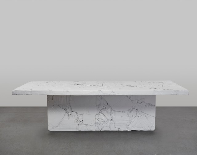 , 'Dining Table 'Imperator',' 2019, David Gill Gallery