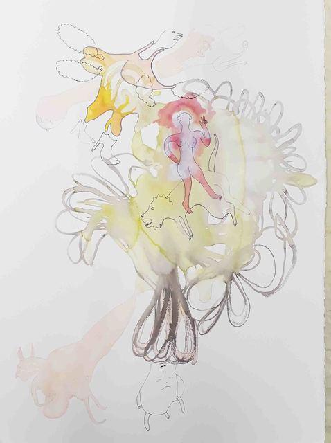 , 'Matriarca ,' 2017, Alessandro Berni Gallery