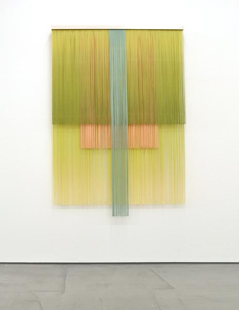 , 'Untitled,' 2018, COSAR HMT