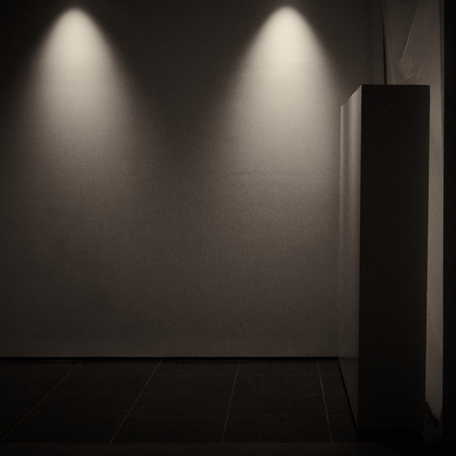 , 'Down Lights,' , Soho Photo Gallery