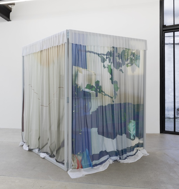 , 'how are you from,' 2019, galerie frank elbaz