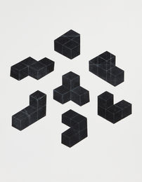 Flat Cube I