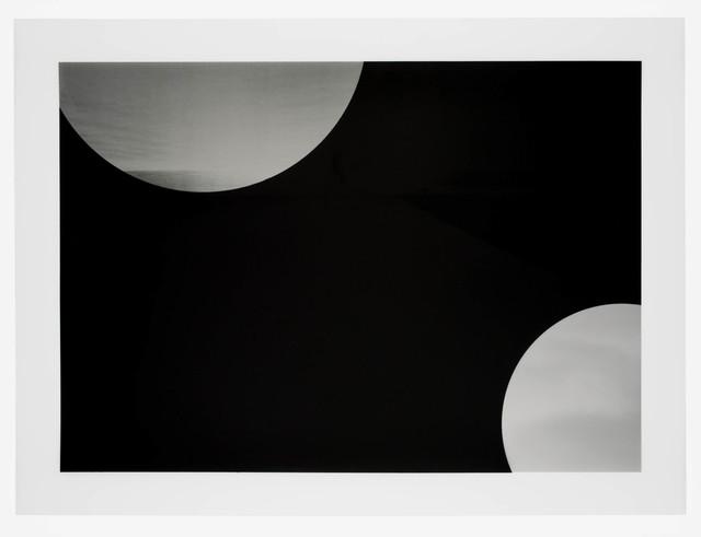 , 'Water Planet No. 2,' 2017, David Klein Gallery