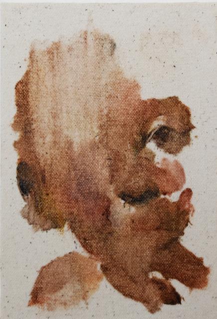 , 'Head Study I,' 2019, Cadogan Contemporary