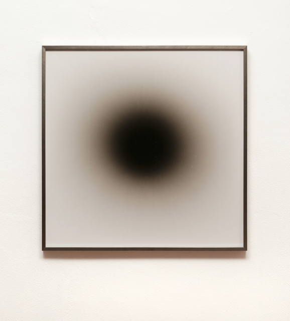 , 'Carbon Black Hole 2,' 2016, Alfa Gallery