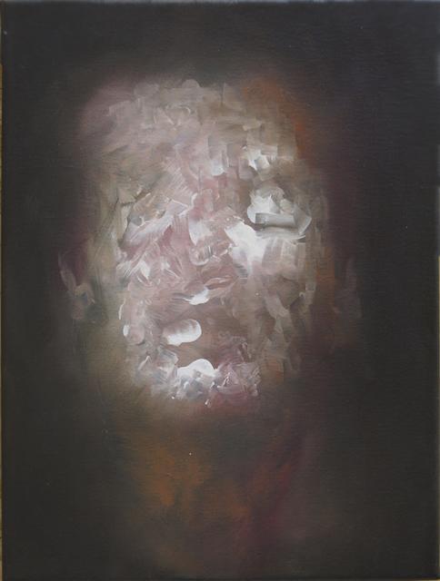 , 'milbenwachs 37,' 2015, Artdepot