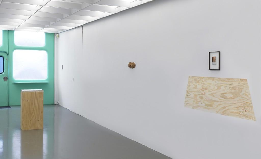Femmy Otten, 'Days Undressed', exhibition overview, Galerie Fons Welters 2016. Photo: Gert Jan van Rooij