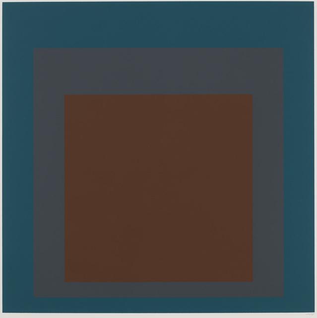 , 'SP VII,' 1967, Susan Sheehan Gallery