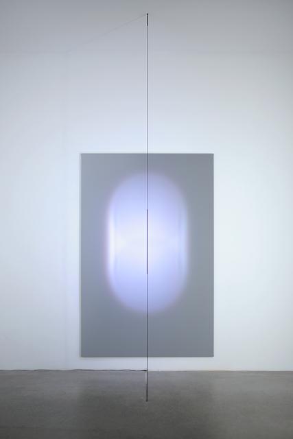 , 'Lichtvolumen V,' 2017, Engelage & Lieder