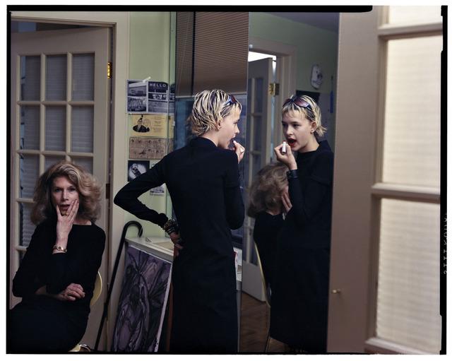 , 'The Lipstick, from the Elton John AIDS Foundation Portfolio ,' 1999, Jackson Fine Art