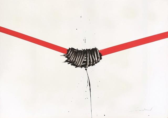 Emilio Scanavino, 'Untitled', 1976, Finarte