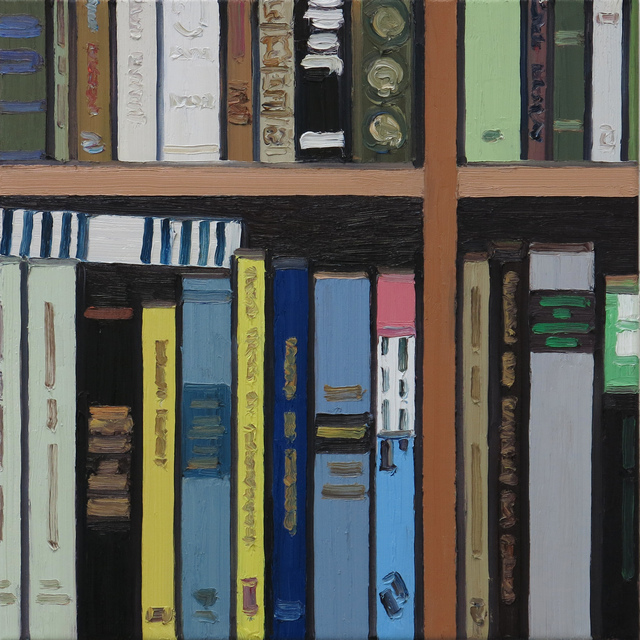 , 'Bücher 25/VI,' 2016, Purdy Hicks Gallery