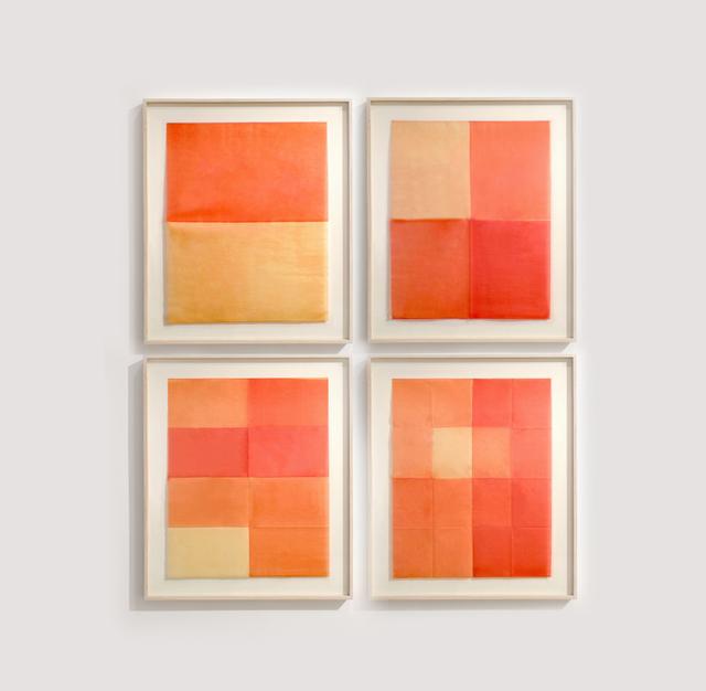 , 'Julho,' 2016, Galeria Raquel Arnaud