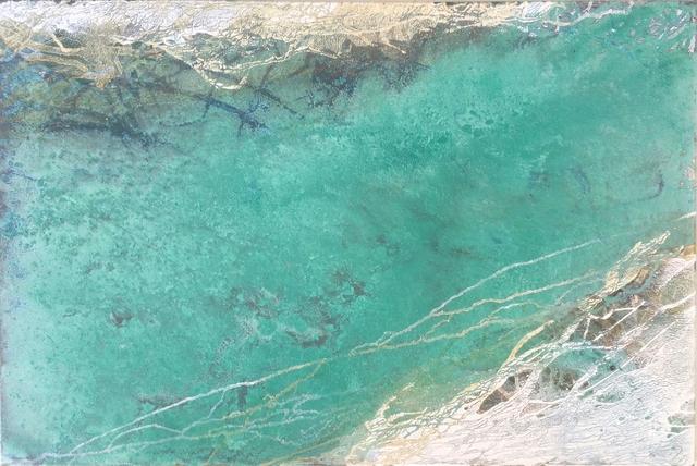 , 'The Channel,' 2017, Davidson Art Advisory