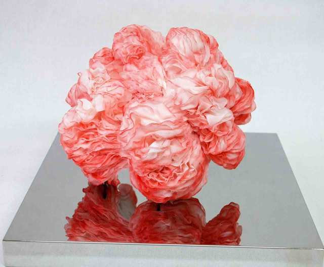 Hsu Wei-Hui, 'Smiling Face as a Flower 17', 2012, Liang Gallery